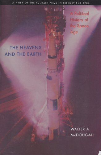Image of The Heavens and the Earth