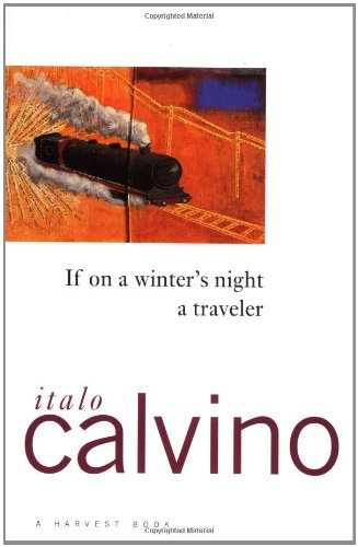 Image of If on a Winter's Night a Traveller