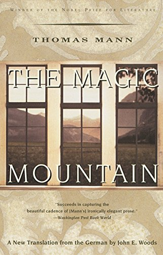Image of The Magic Mountain