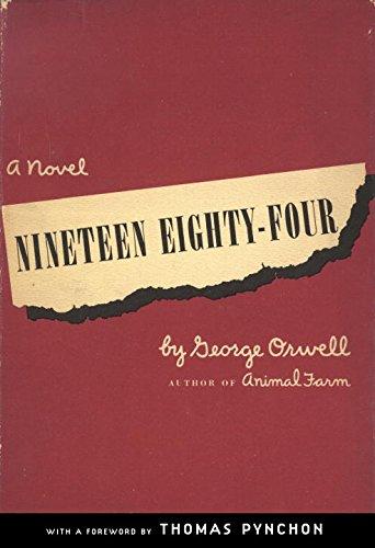 Image of Nineteen Eighty Four