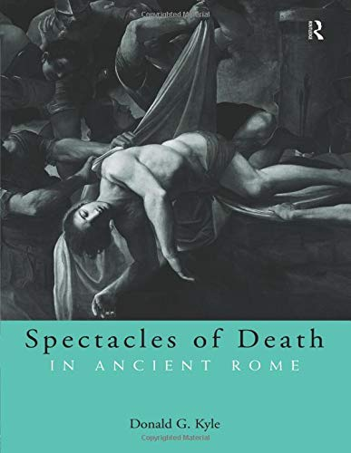 Image of Death in Rome