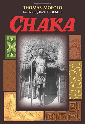 Image of Chaka