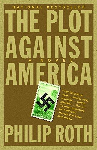 Image of The Plot Against America