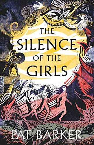 Image of The Silence of the Girls