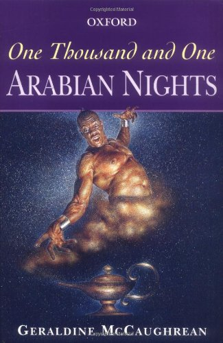 Image of One Thousand and One Nights
