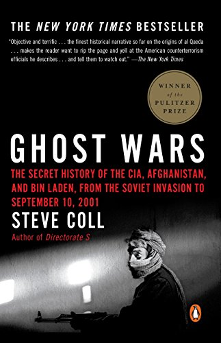 Image of Ghost Wars