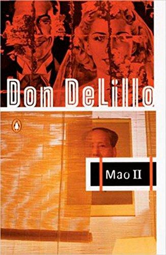 Image of Mao II
