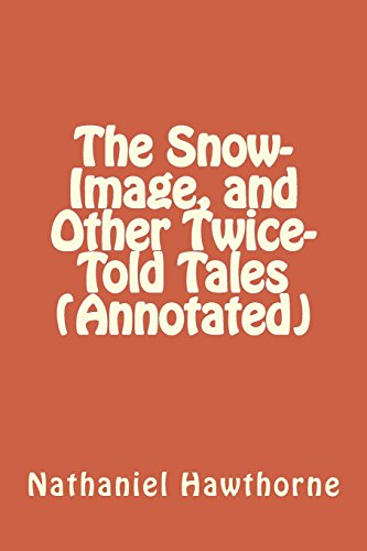 Image of Twice-Told Tales
