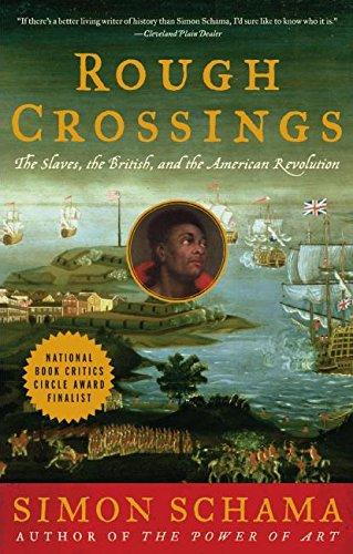Image of Rough Crossings
