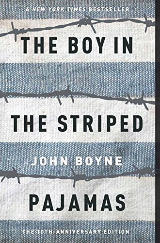 Image of The Boy in the Striped Pyjamas