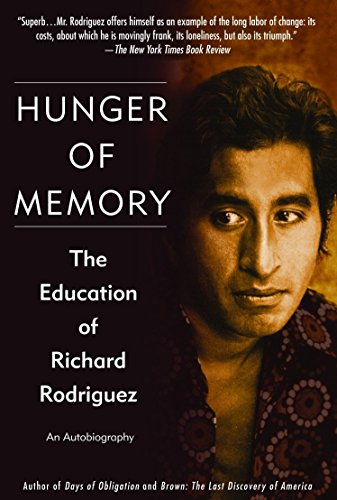 Image of Hunger of Memory