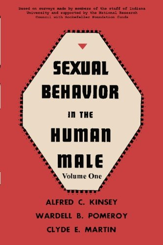 Image of Sexual Behavior in the Human Male