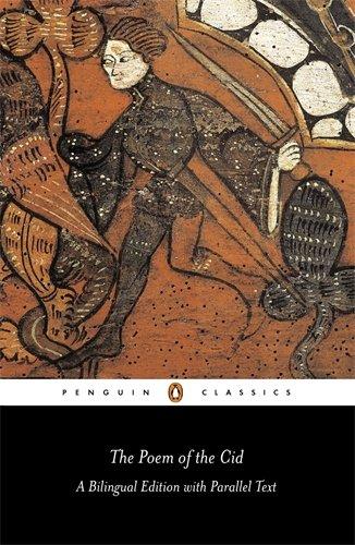 Image of Poem of the Cid