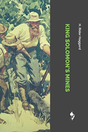 Image of King Solomon's Mines
