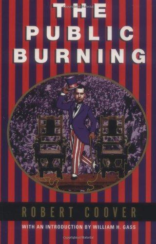 Image of The Public Burning