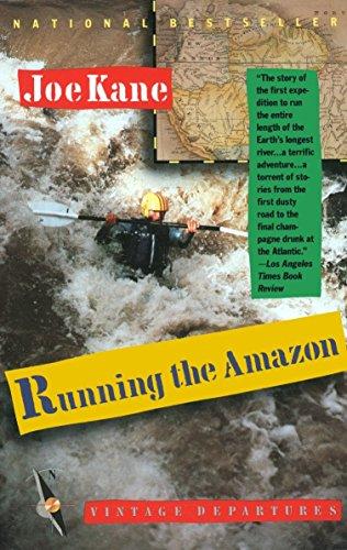 Image of Running the Amazon
