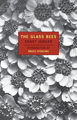 Image of The Glass Bees