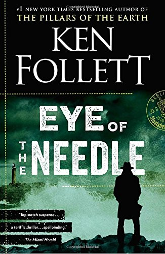 Image of Eye Of The Needle