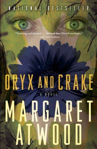 Image of Oryx and Crake