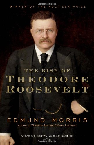 Image of The Rise of Theodore Roosevelt