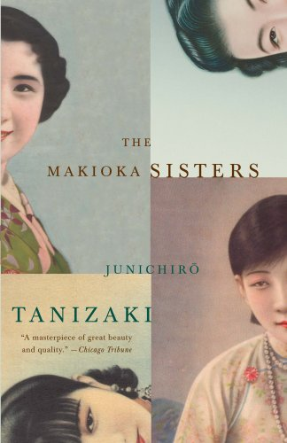 Image of The Makioka Sisters