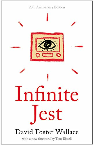 Image of Infinite Jest