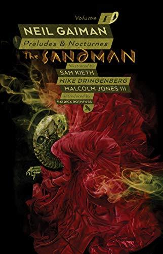 Image of Sandman