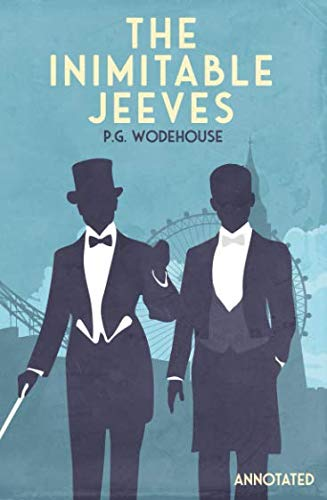 Image of The Inimitable Jeeves