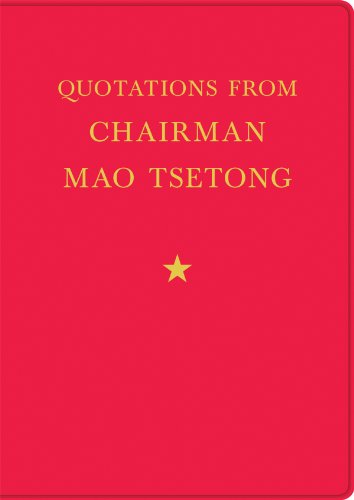 Image of Quotations from Chairman Mao