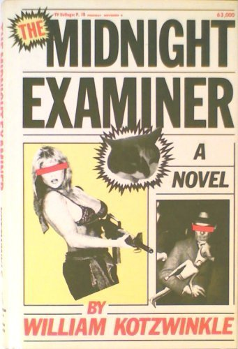 Image of The Midnight Examiner