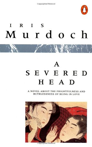 Image of A Severed Head