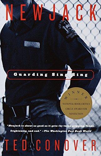Image of Newjack: Guarding Sing Sing